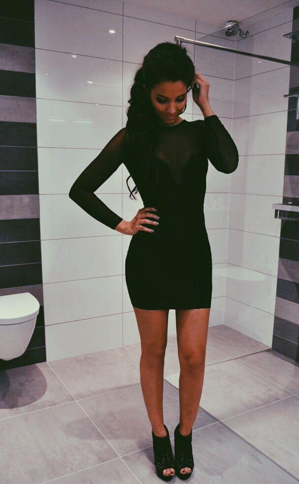 Instagram Tessmeyer Dress Up Vestidos Juveniles