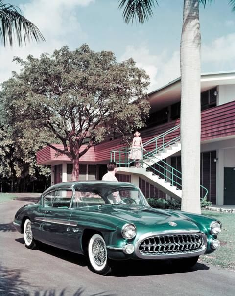 1956 Chevrolet Impala Show Car...Re-pin Brought to you by agents at #HouseofInsurance in #EugeneOregon for #LowCostInsurance.