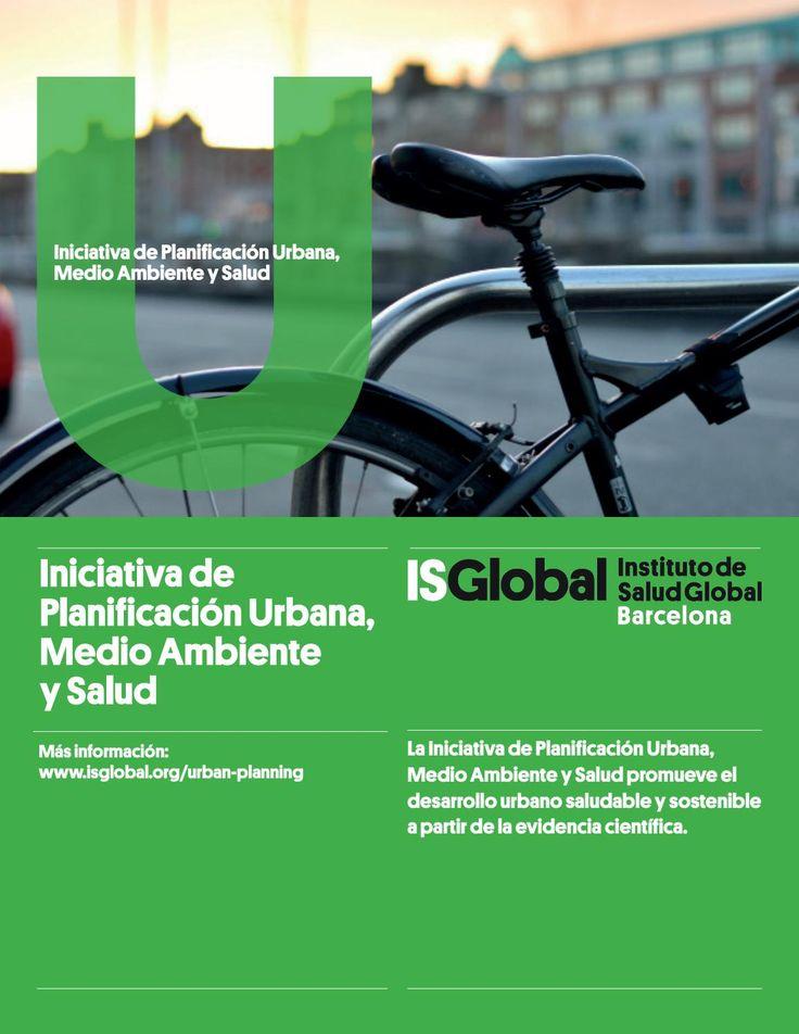 Iniciativa de Planificación Urbana, Medio Ambiente y Salud