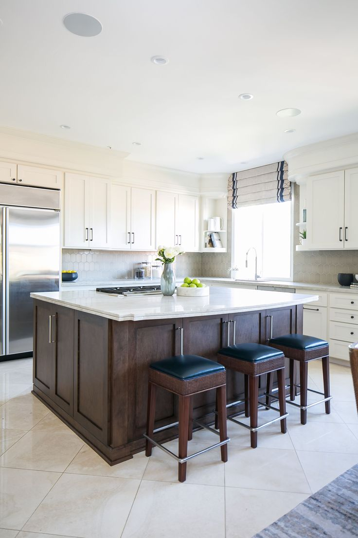 44 best Kitchens images on Pinterest | Solana beach, For the home ...