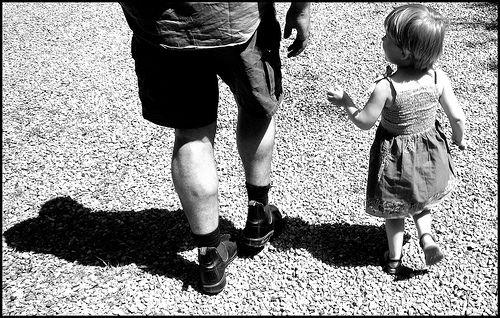 Lettera di un padre a sua figlia.