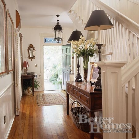 ... entry | British Colonial / Island / West Indies Decor | Pin