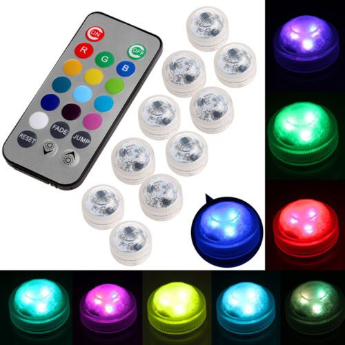 2-5-10Pcs-LED-Color-Change-Fish-Floral-Tank-Remote-Submersible-Waterproof-Light