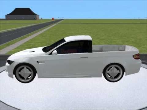 • View topic - 2009 BMW M3 Pick-Up