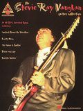 Hal Leonard - Stevie Ray Vaughan: The Stevie Ray Vaughan Guitar Collection Sheet Music - Multi, 690116
