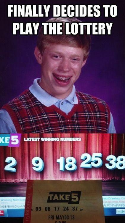 57964ddc8201702765535e308ccc4231 true memes funny memes 84 best bad luck brian images on pinterest bad luck brian, funny,Bad News Brian Meme