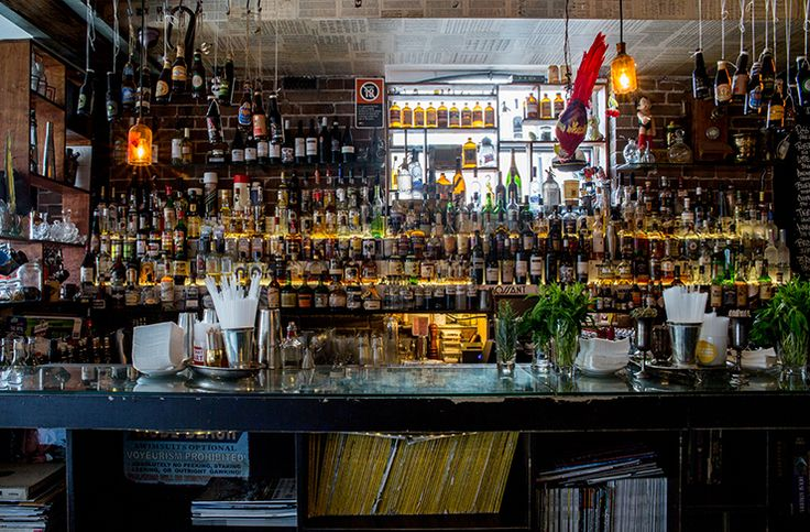Sydney's drinking scene is awash with hidden gems, and it's here that some of the best cocktails in Sydney are hiding. Join us as we take you off the beaten track on this city's best bar crawl.