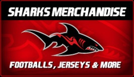 Sharks arena football game schedule