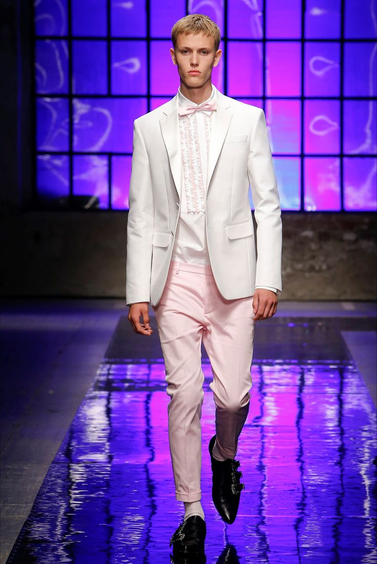 DSquared2 - Look 55 Total look
