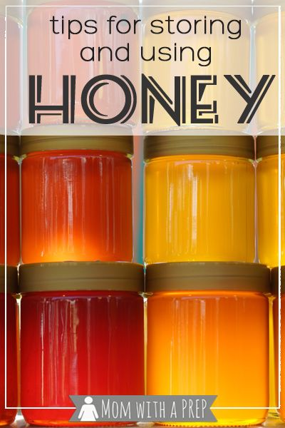 Mom with a PREP |  Tips on how to use honey for daily medical & beauty care