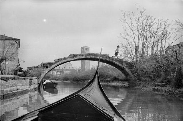 """Henri Cartier-Bresson, el creador de """"El momento decisivo"""""""