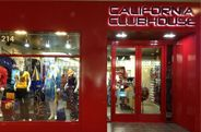 #CaliforniaClubhouse Your source for California officially licensed merchandise including USC, UCLA, Lakers, Clippers, Dodgers, Angels, Kings, Ducks, Raiders, Chargers, Galaxy, plus a variety of national teams.