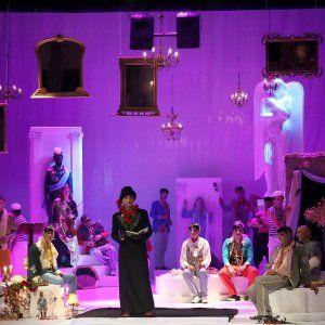 Lavoro Bari  Arte musica cinema teatro danza e letteratura: gli appuntamenti di venerdì 24 marzo in Puglia. Inviate le vostre segnalazioni a bari@repubblica.it  #LavoroBari #offertelavoro #bari #Puglia Agenda/ 'Verso Genet' al via il focus con Armando Punzo sulla Compagnia della Fortezza