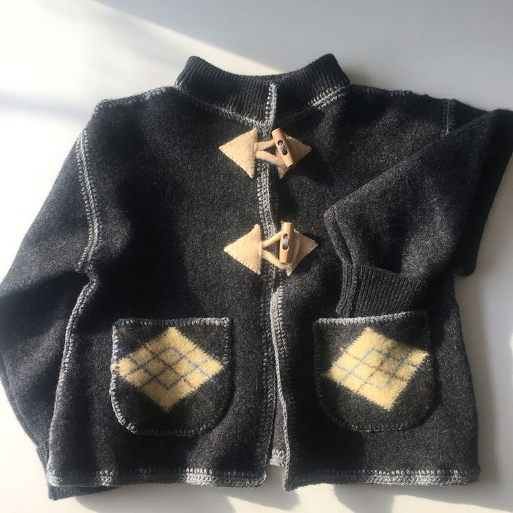 Boy's jumper