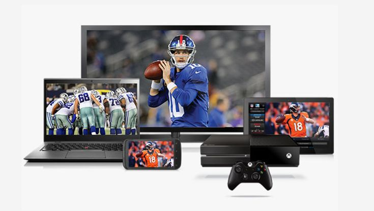 This season the NFL is taking the next step toward the inevitable future of Internet TV. Two games will stream for free, and one of them could be a really good one!CBS announce...