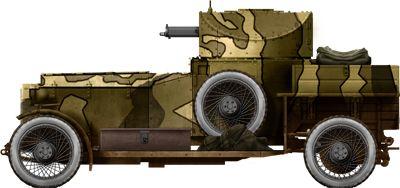 Royce Royce >> Camouflaged Rolls Royce Mk.I 1914 Pattern, Egypt, 1916. | WW1 Asia, Balkans | Pinterest | Rolls ...