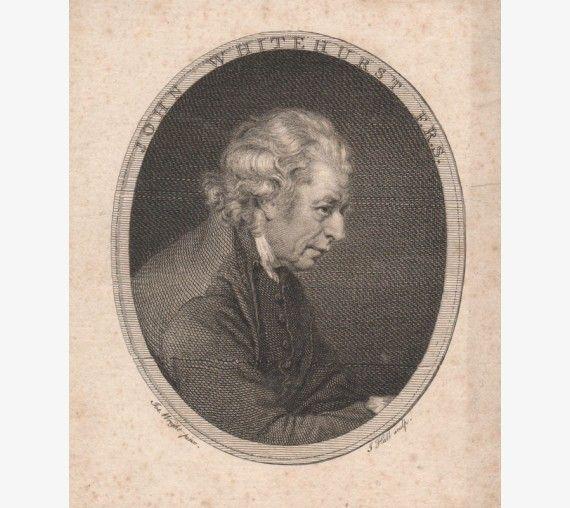 john whitehurst portrait engraving