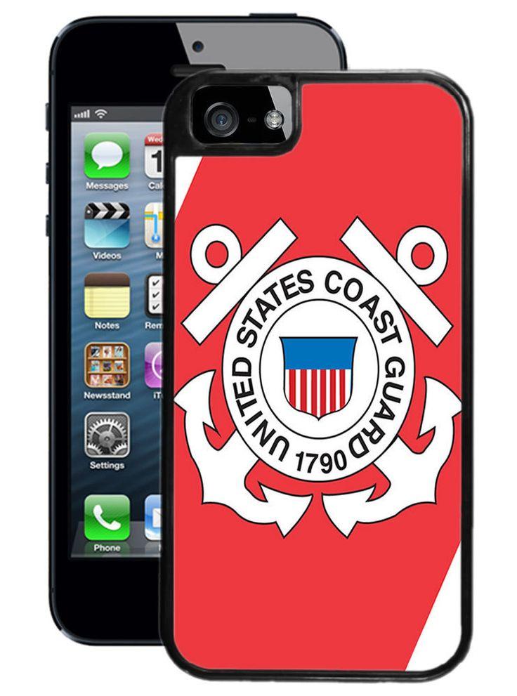 United States Coast Guard iPhone 5 Case