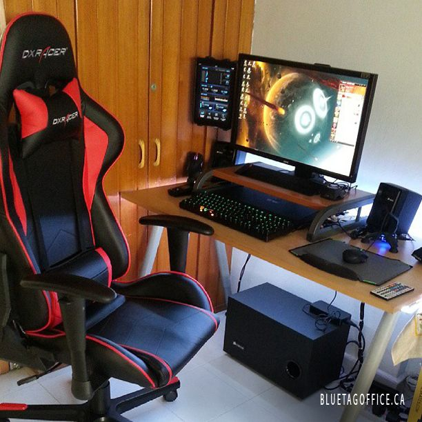 134 best Professional Gaming Chairs in Canada images on ...