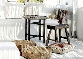 Ibiza y Formentera Style - an Interior designers point of view - Join us @  http://www.facebook.com/MalastranaVienna and @ https://plus.google.com/photos/111031293467677985979/albums