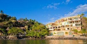 Hotel Villa Amor- Sayulita Mexico