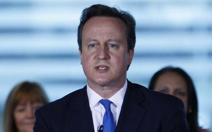 David Cameron says that in a secular age Christians should be even 'more…