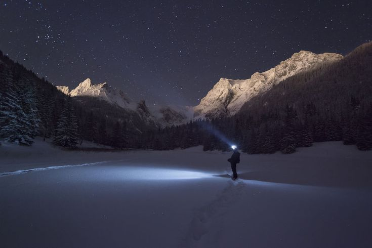 I Have Found The Magic Of Winter In The Polish Mountains | Bored Panda
