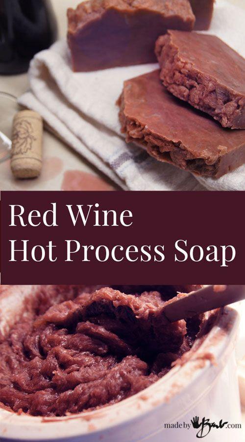 249 Best Hot Process Soap Recipes Images On Pinterest