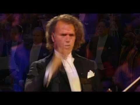 Georg Friedrich Händel - Messiah - Hallelujah Chorus - Live From Radio City Music Hall in New York City 2004, with the Johann Strauss Orchestra and the Harlem Gospel Choir