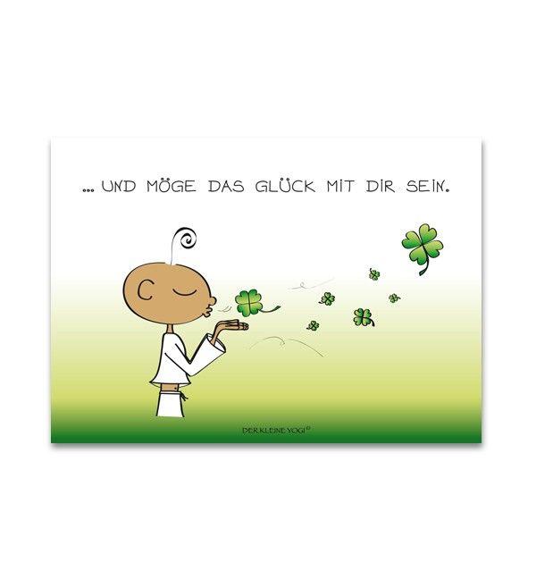 Auch das Glück mit dir(uns)....