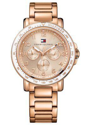 TARA - Reloj - pink