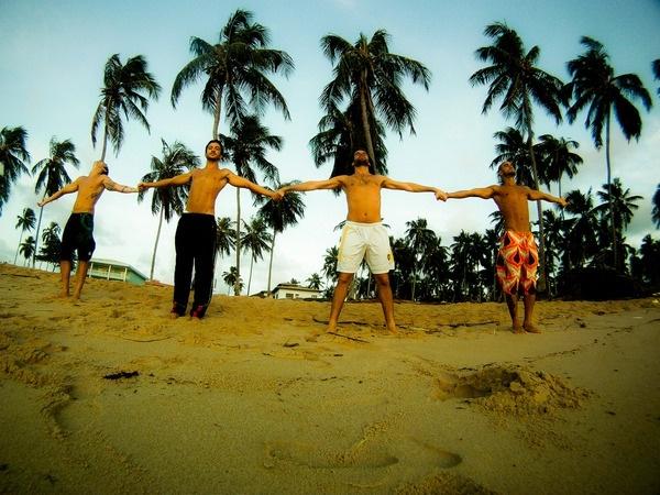 Forfun- banda Brasileira...