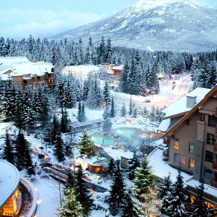 Whistler, Canada  Follow us for more EPIC travel and photography lifestyle on Facebook!! https://www.facebook.com/GetAddicted2/