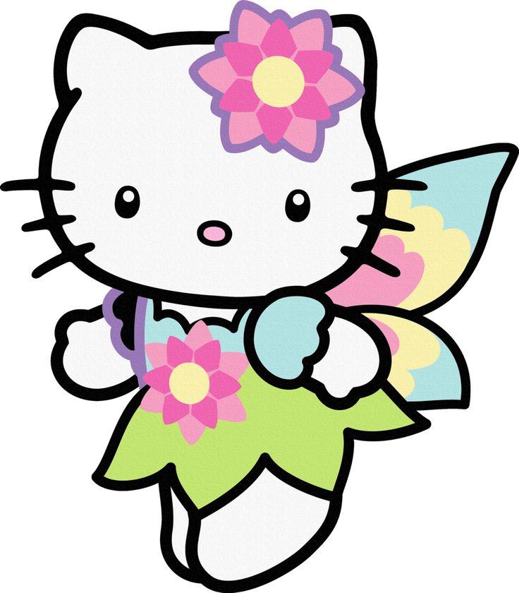 Hello kitty hello kitty pinterest kitty butterflies and fairies - Hello kitty hello ...