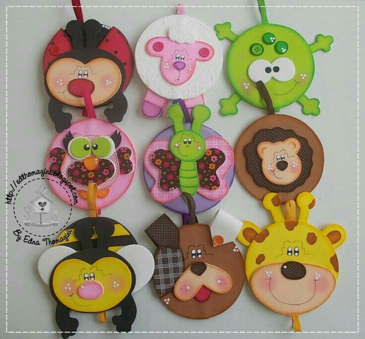 CD animales