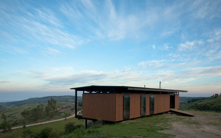 Gallery of Modular House 01 / abarca+palma - 1