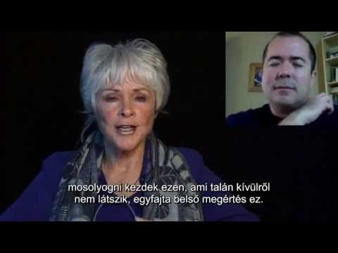 Byron Katie - A Munka, mint meditáció