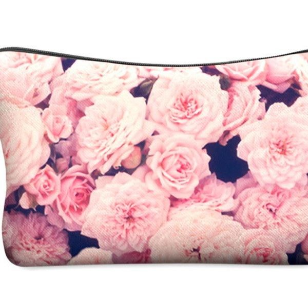 Another Great 3D Cosmetic Bag To Pack Your Favorite Products Wherever You Go ! www.bezybag.com