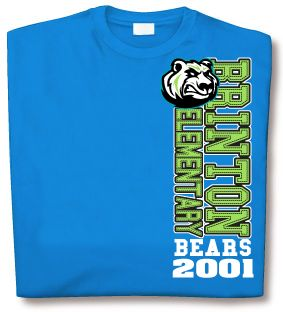 School T-Shirts – Design Custom School Shirts & School Tee Shirts at ImagewearCW.com