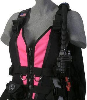 Scuba gear .. cute ! :D