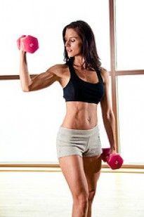 Tipos de ejercicios físicos para ponerse en forma