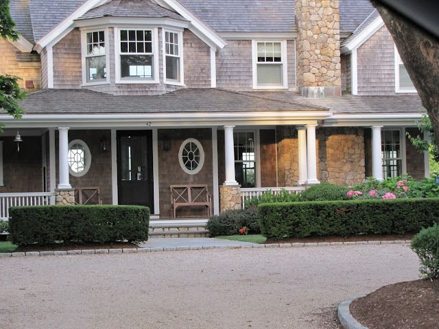 25 Best Images About Gravel Driveway Looks On Pinterest
