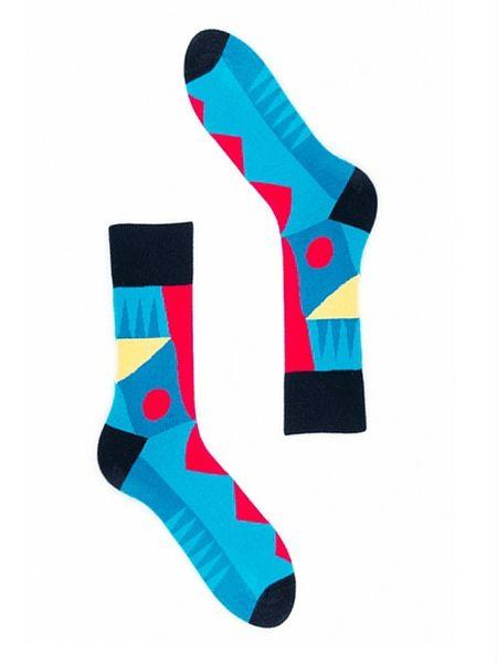 Śmieszne skarpety męskie – Cordillera  #koloroweskarpety #happysocks #śmieszneskarpety