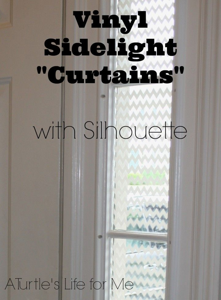 25 Best Ideas About Sidelight Curtains On Pinterest