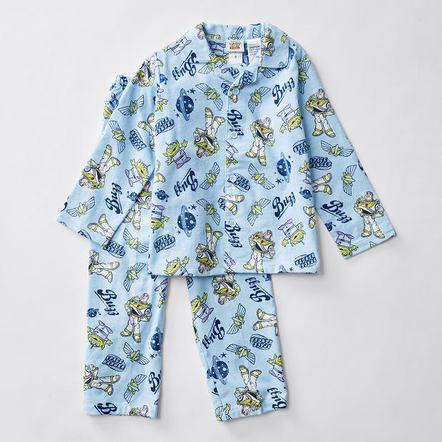 Disney Toy Story Flannelette Pyjama Set