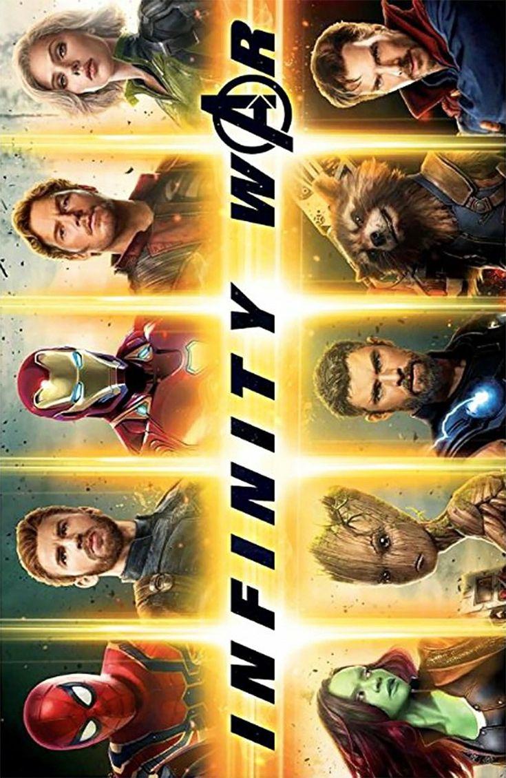 Infinity War #Avengers #InfinityWar #AvengersInfinityWar