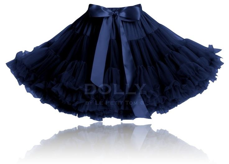 SNEHOVÁ KRÁĽOVNÁ petti sukňa