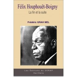 There is a fine two-volume biography of President Félix Houphouët-Boigny, who ruled Cote d'Ivoire from 1960-1993.