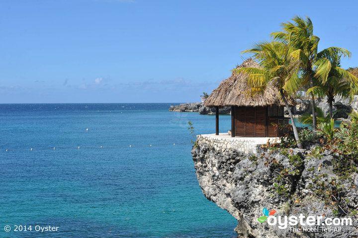 Rockhouse Hotel   Negril, Jamaica