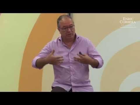 La filosofía del método de la BioNeuroEmoción 1/2 - Enric Corbera - YouTube